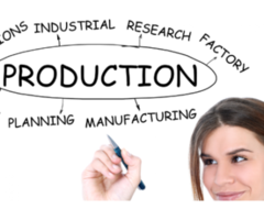 Production Manager Required for Bottling plant in Fujairah