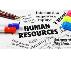 Human Resources Coordinator Required in Dubai
