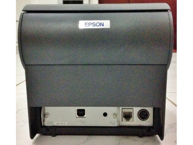 Epson TM-T88IV - POS Thermal Receipt Printer - [Model-M129H]