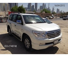 Land Cruiser 2010 for Sale in Dubai