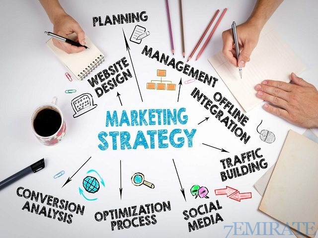 Our Company is urgently hiring a highly qualified Marketing Manager