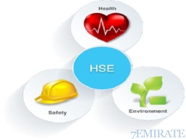 Urgently Required a HSE Officer for Company in Abu Dhabi Abu