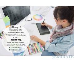 Web Design and Development, SEO Company Dubai UAE