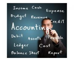 Accountant Required in Dubai