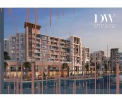 Great Opportunity To Invest In Dubai Wharf