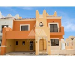 5 BR Villa with Flexible Payment Plan for Sale in Dubai Sports City