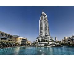 1BR in Address Downtown Dubai for Sale
