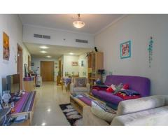 Good Investment Opportunity in 1 Bedroom Apartment