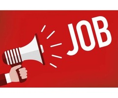 Male and Female Receptionists Required for Dental Clinic
