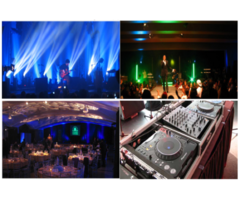 Sound and Light Services in Dubai