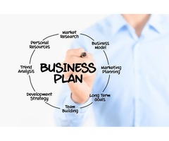 Business Plan and Setup Service in UAE