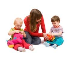 Filipino Babysitter Available in Bur Dubai