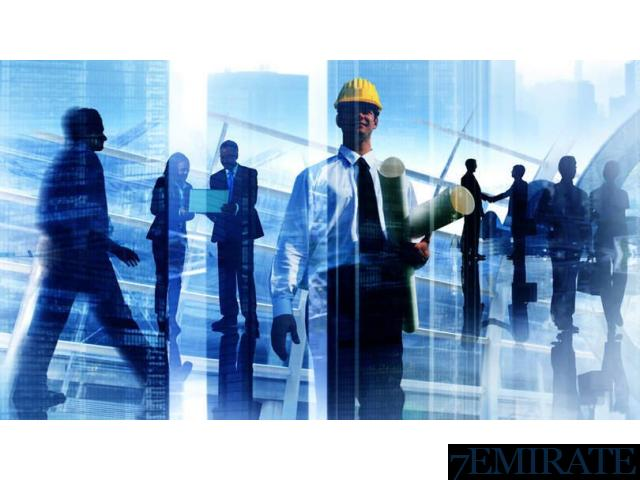 Technical Sales Engineer Required for Company in Sharjah