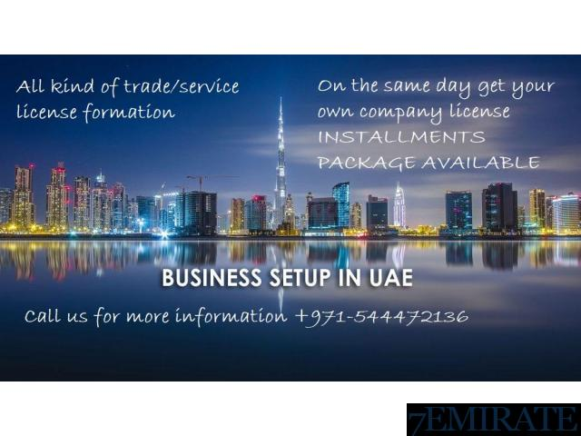 Best time to start your own foodstuff trading business Dubai