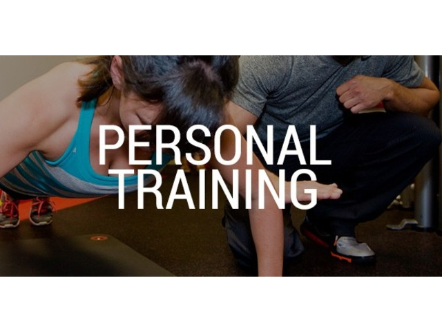 Get Free Consultation from Professional Personal Trainer