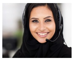 Call Center Agent Job in Sharjah