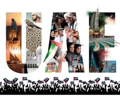 National Day Celebrations Services in Dubai, UAE