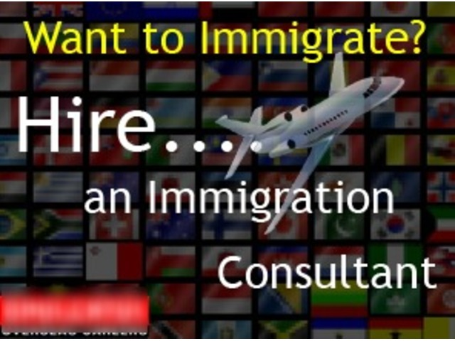 Visa Consultancy Around the World