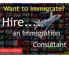 Visa Consultancy Around the World
