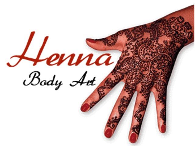 Henna Artist in Abu Dhabi