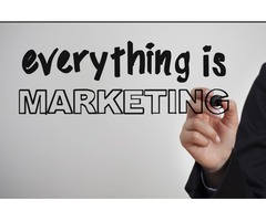 Assistant Marketing Manager Required for International Company