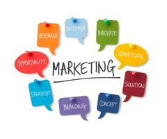 Urgently Required Marketing Administrator in Dubai