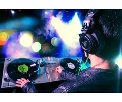 Professional International DJ in Dubai