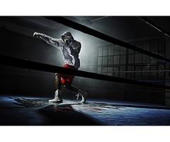 World Champion Boxing Coach in Dubai