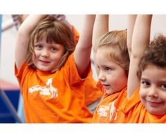 Kinder Skills Development Program