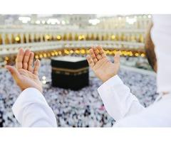 Hajj and Umrah Packages from Dubai, UAE