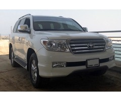 Land Cruiser 2010 GXR V6 for Sale in Dubai