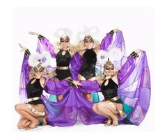 Show group for All Events and Parties in Dubai