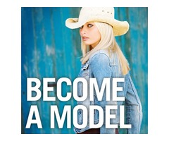 Female Fashion Model Required in Dubai