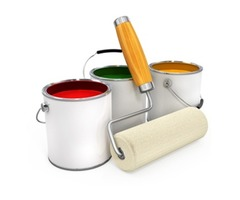 Professional  Villa and  Apartment Painting Service in Dubai