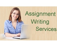 Assignments Writing Service in Dubai