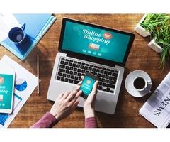Start your Online Shopping Website in Dubai, UAE