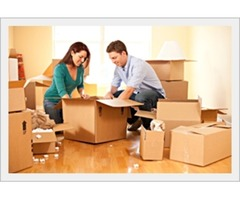 Packing & Moving services all over the UAE