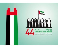 UAE National Day Celebrations Services
