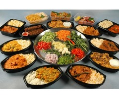 Catering Services for Events and on Monthly Basis