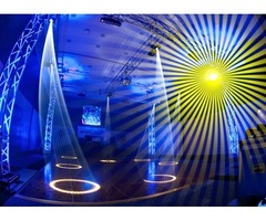 Sound and Light Rental at Low Price