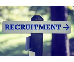 Sr. Recruitment Consultant Required in Dubai