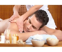 Professional Filipina Massage Therapist