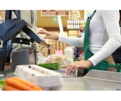 Supermarket Cashier Required in Sharjah
