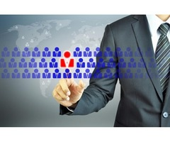 HR Assistant Required in Abu Dhabi