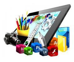 Art Graphic Designer Assistant Required for Albur Opticals LLC