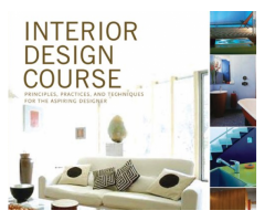 Interior Designing Classes in Ajman