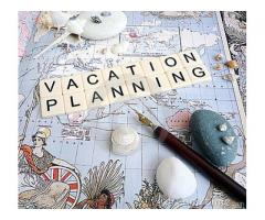 Plan your Vocation in Europe , Canada , Australia or USA