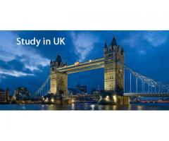 Study in UK Top Universities