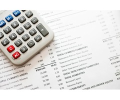 Accountant Required for Contracting Company in Abu Dhabi