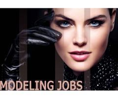 Female Models Required in Dubai